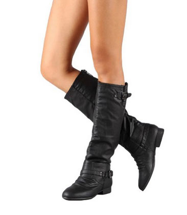 Most Popular | TOP MODA high boot